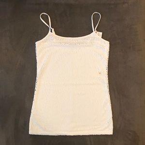 LOFT Lace Cami